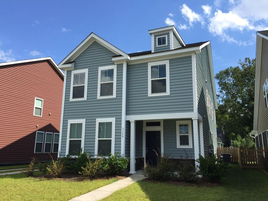 3159 Moonlight Drive Charleston, SC 29414