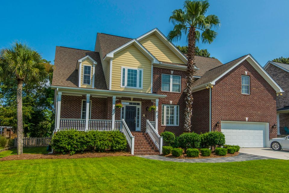 597 White Chapel Circle Charleston, SC 29412