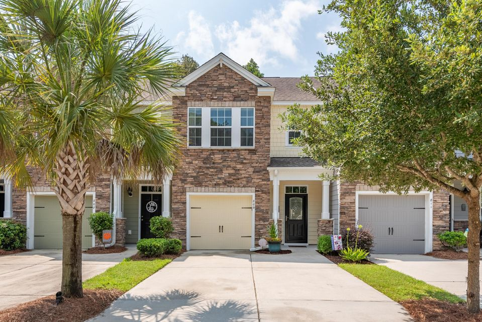 809 Bibury Court Charleston, SC 29414