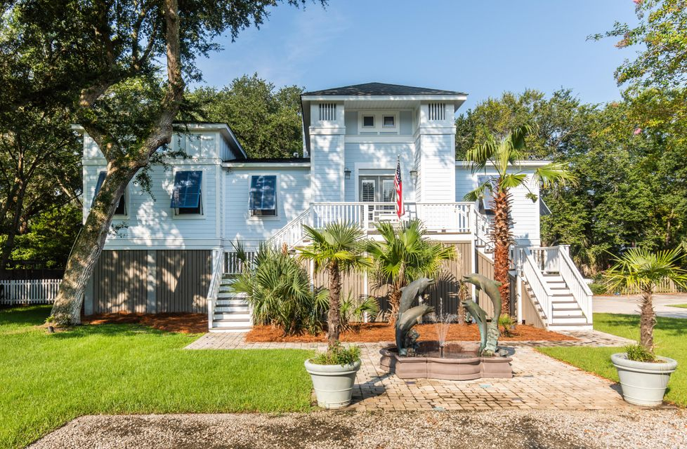 33 31st Avenue Isle Of Palms, SC 29451