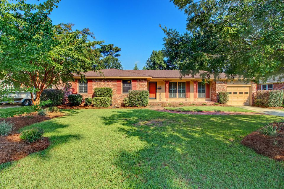 1238 Greenfield Place Hanahan, SC 29410