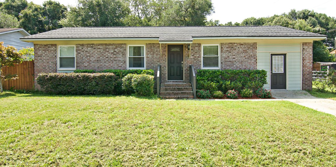 1547 Seacroft Rd Road Charleston, SC 29412