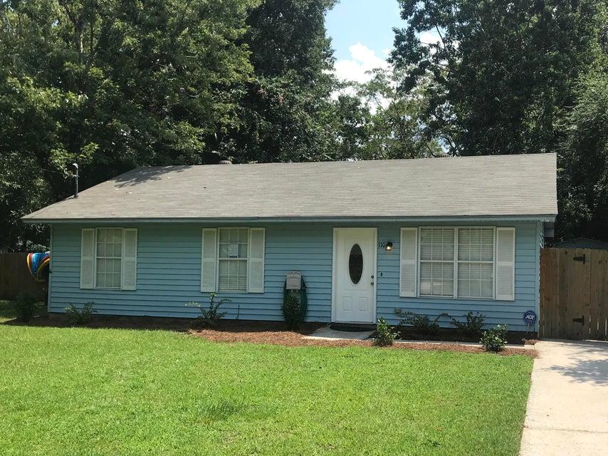 110 Stephanie Circle Summerville, SC 29483