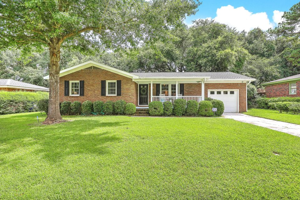 12 Boardman Road Charleston, SC 29407