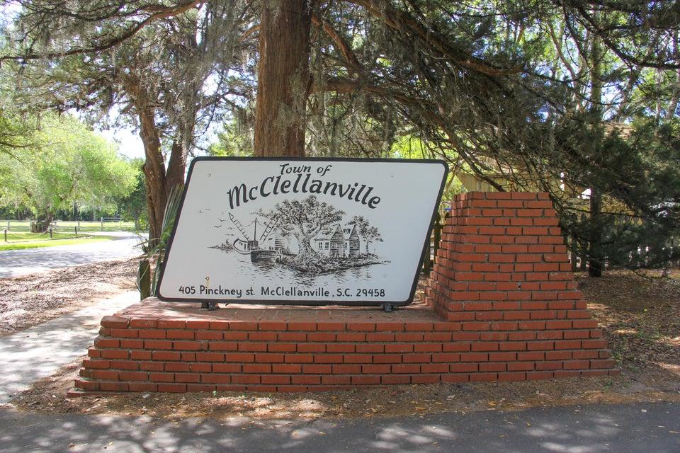 107 Cassena Street Mcclellanville, SC 29458