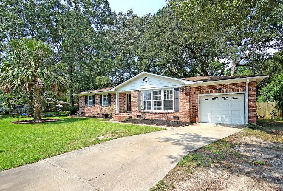 2137 Church Creek Drive Charleston, SC 29414