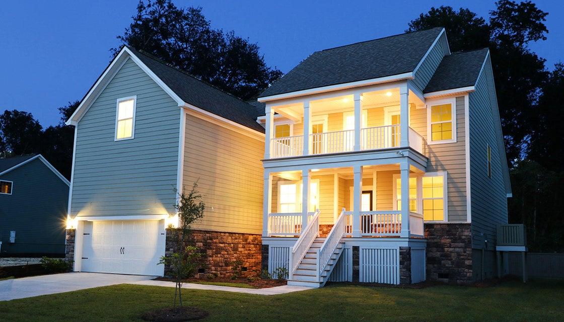 105 Coastal Wood Lane Summerville, SC 29483