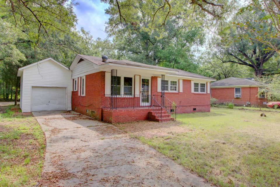 17 Guerry Circle Goose Creek, SC 29445