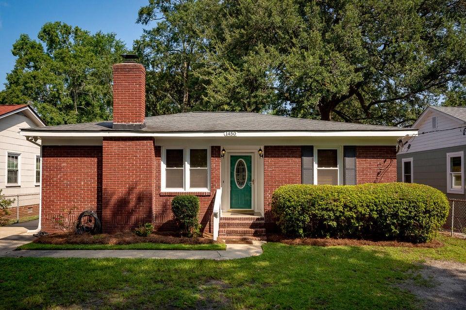 1450 Joy Avenue Charleston, SC 29407