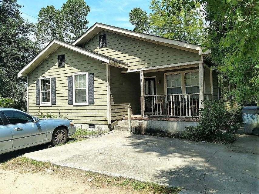 1928 Graham Street North Charleston, SC 29406