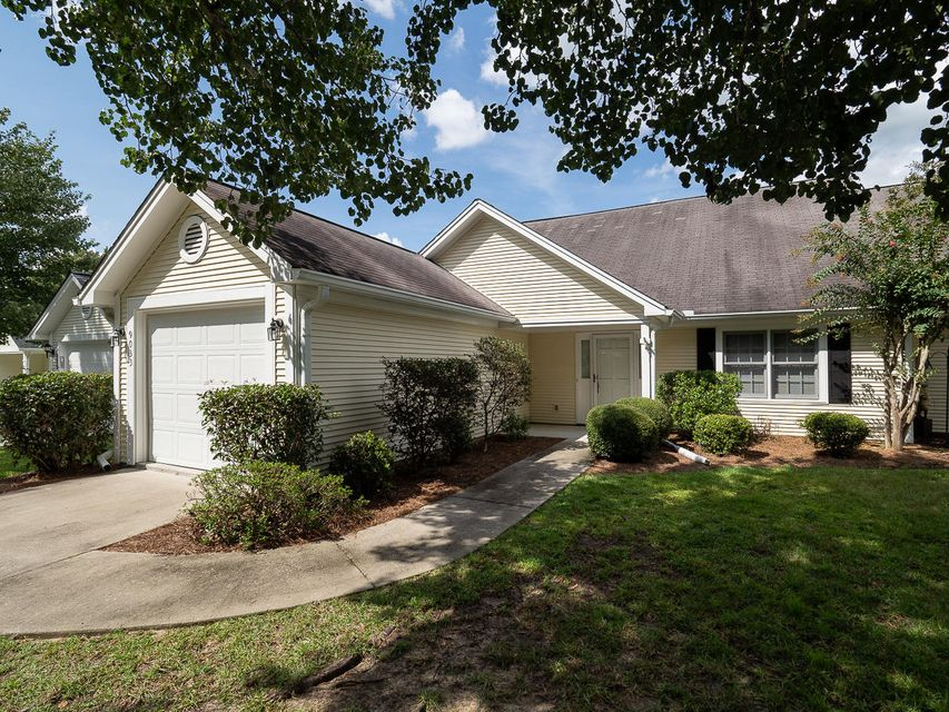 9033 Delancey Circle North Charleston, SC 29406