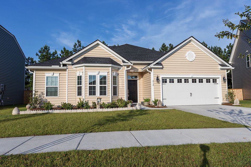 212 Witch Hazel Street Summerville, SC 29486