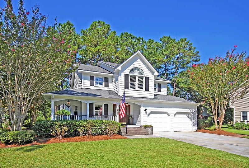 302 Factors Walk Summerville, SC 29485