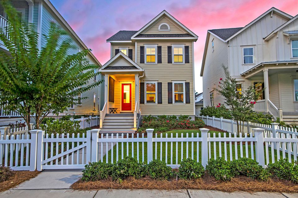 1126 John Mcenery Road Charleston, SC 29412