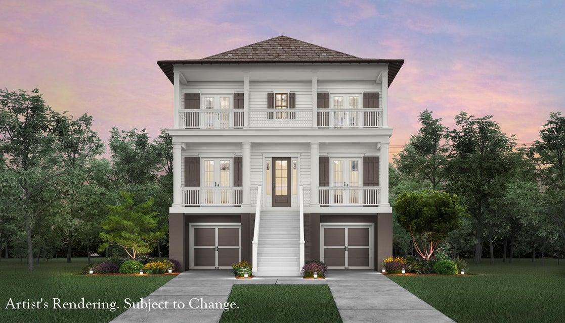 Dunes West Homes For Sale - 2350 Brackish, Mount Pleasant, SC - 0