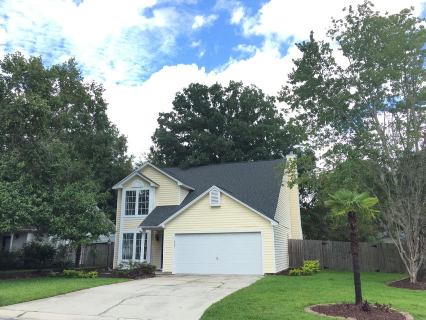 2051 Wild Flower Lane Charleston, SC 29414