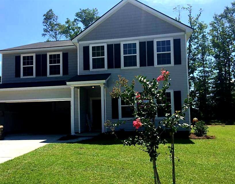 3071 Conservancy Lane Charleston, SC 29414