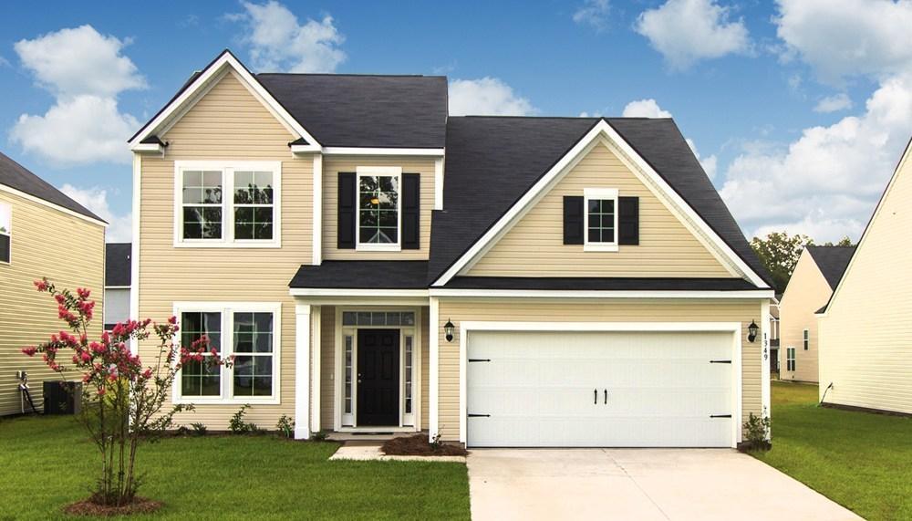1349 Hermitage Lane Ladson, SC 29456