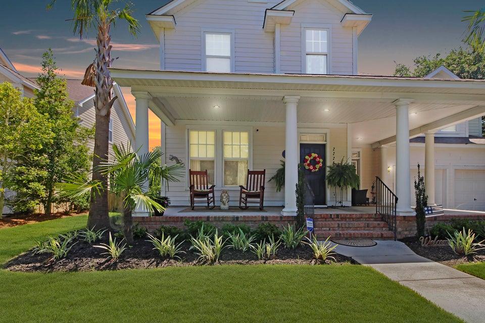 2226 Daniel Island Drive Charleston, SC 29492