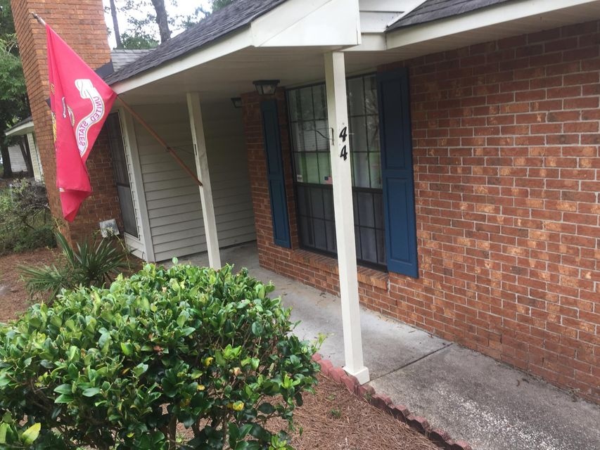 44 Indigo Lane Goose Creek, SC 29445