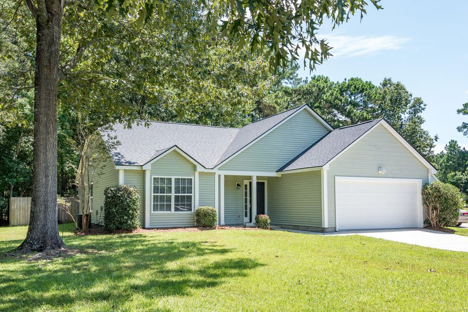 2491 Cotton Creek Drive Mount Pleasant, SC 29466