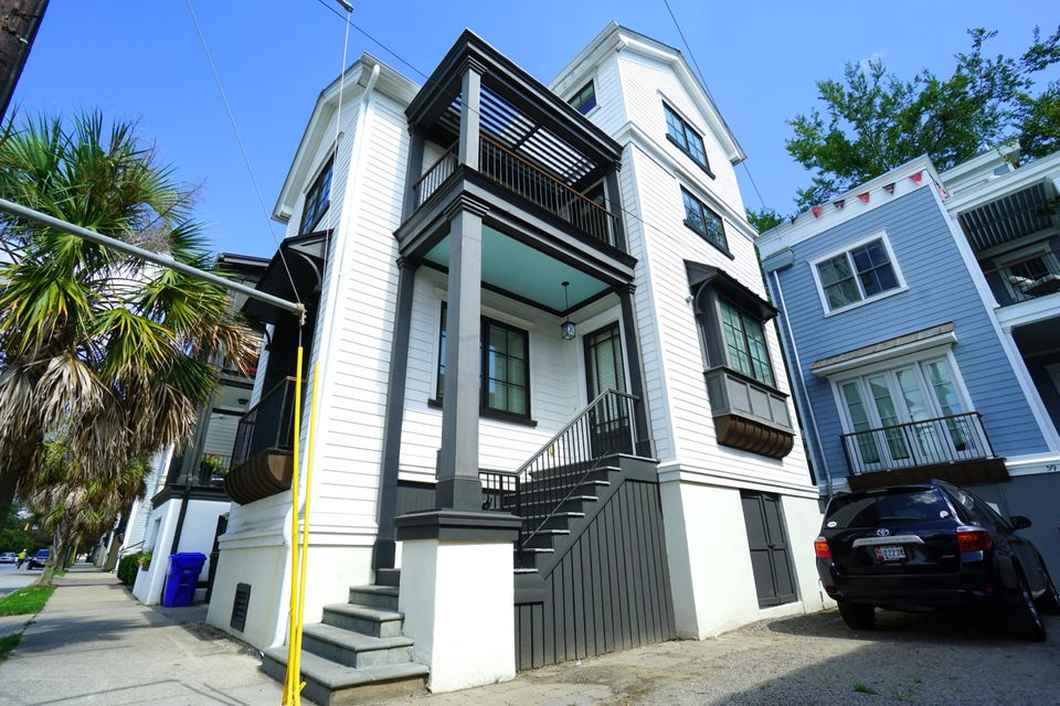 57 Morris Street Charleston, SC 29403