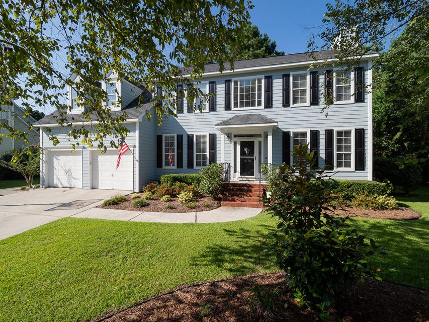 2778 Victoria Lake Drive Mount Pleasant, SC 29466