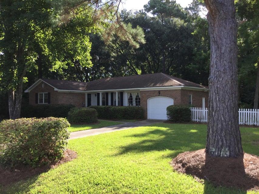 414 Parkdale Drive Charleston, SC 29414