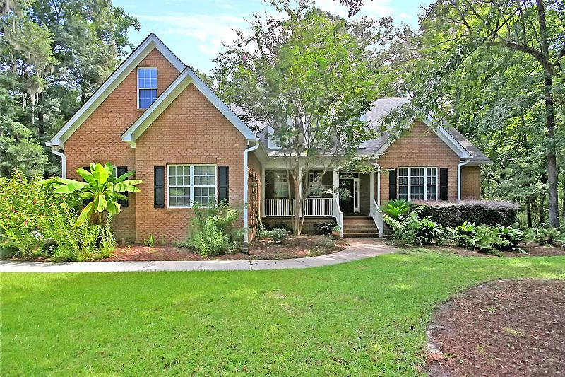 8642 Mcchune Ct North Charleston, SC 29420