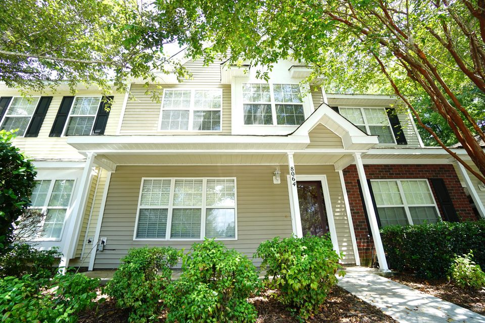8064 Shadow Oak Drive North Charleston, SC 29406