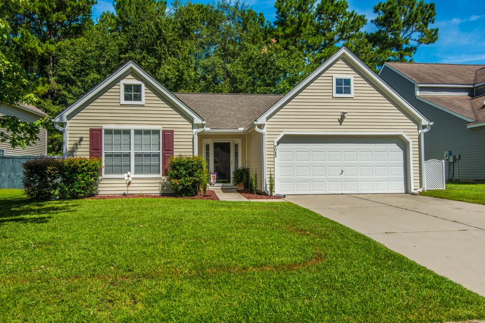 9045 Fieldstone Summerville, SC 29485
