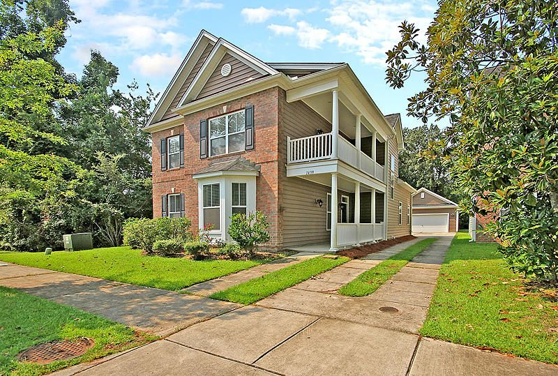 1439 Roustabout Way Charleston, SC 29414