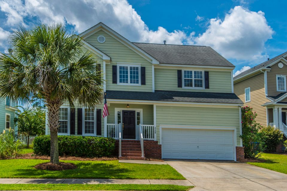 3139 Sonja Way Mount Pleasant, SC 29466