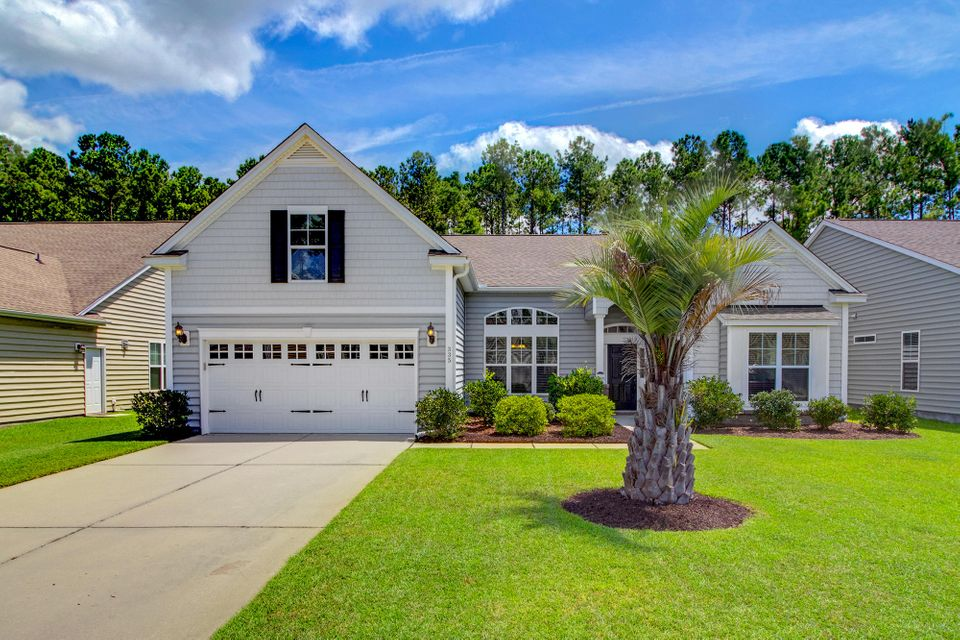 335 Decatur Drive Summerville, SC 29486