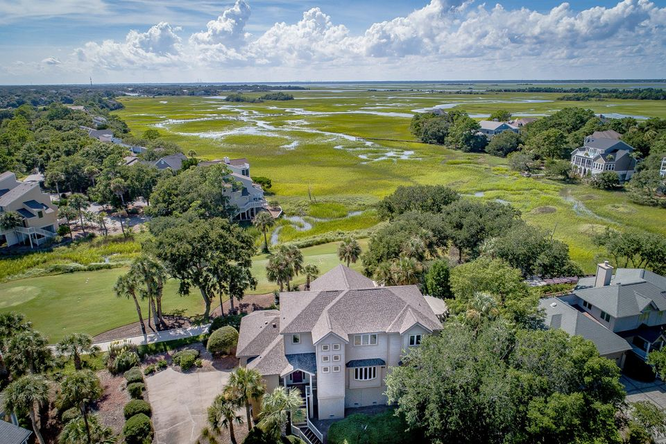 7 Marsh Point Lane Isle Of Palms, SC 29451