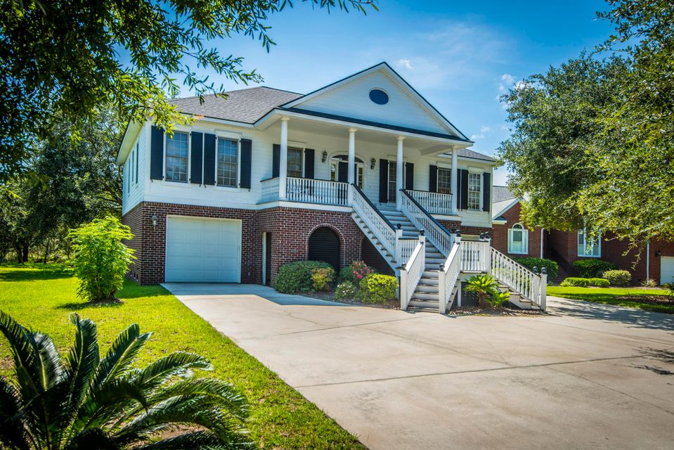 1386 Tidal Creek Cove Charleston, SC 29412