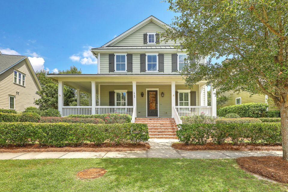 1743 Pierce Street Charleston, SC 29492