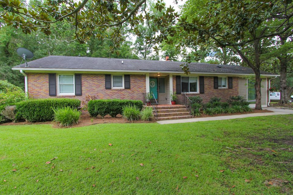 763 Catawba Road Charleston, SC 29414