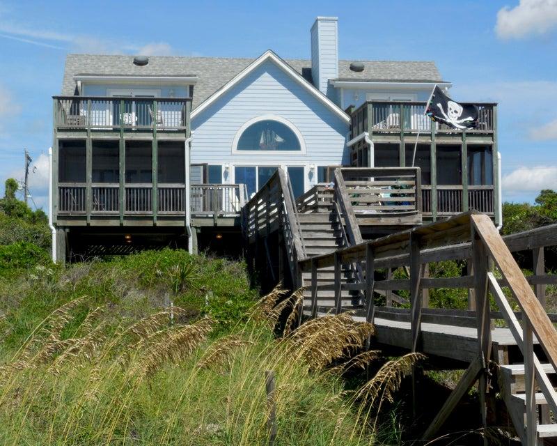 801 E Arctic Avenue Folly Beach, SC 29439