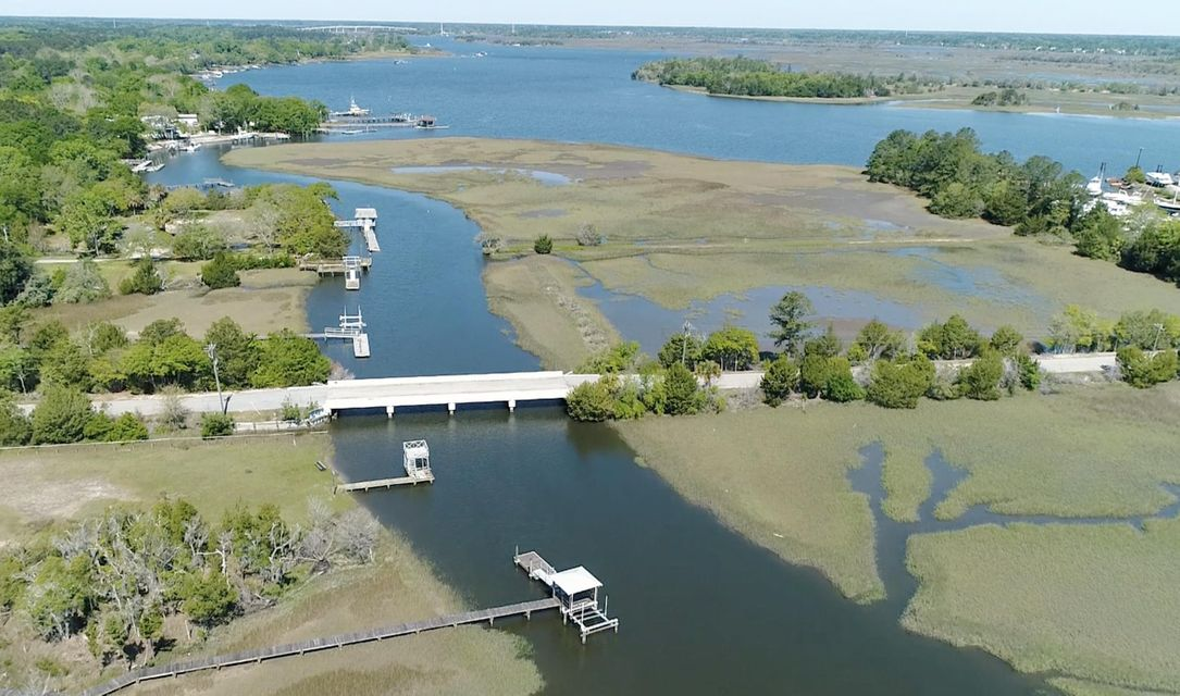 1193 River Road Johns Island, SC 29455