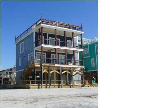 1707 E Ashley Ave Drive Folly Beach, SC 29439