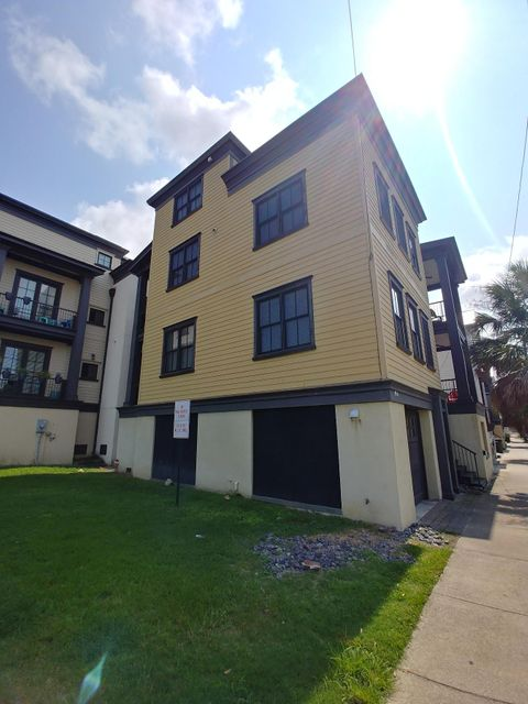 45 Morris Street Charleston, SC 29403