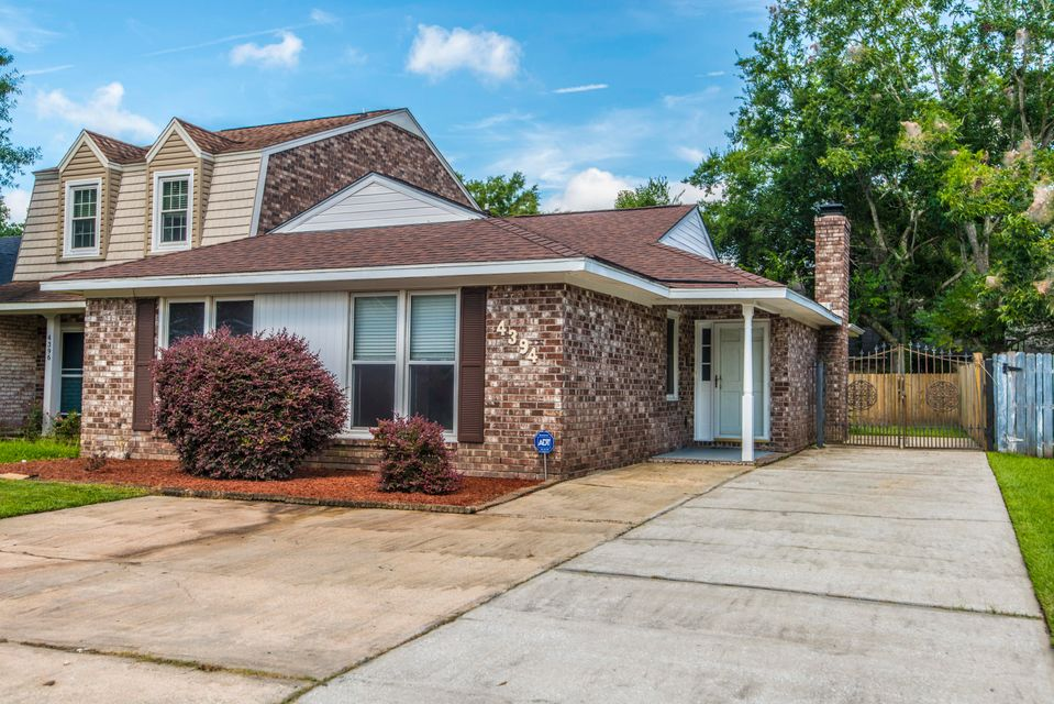 4394 Purdue Drive North Charleston, SC 29418