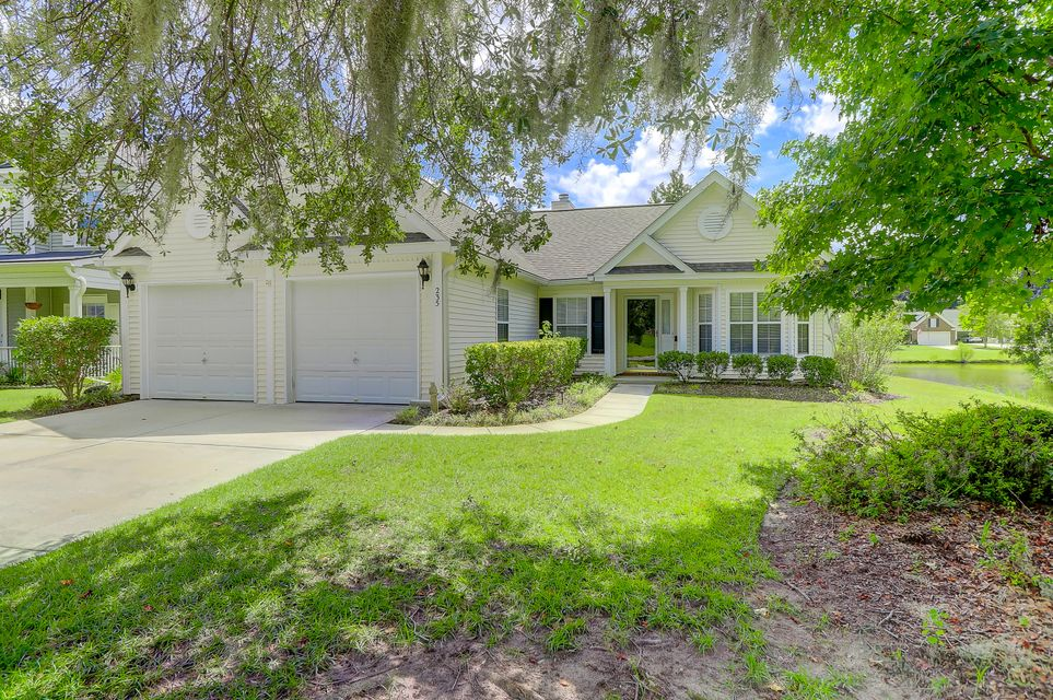 235 Sugar Magnolia Way Charleston, SC 29414