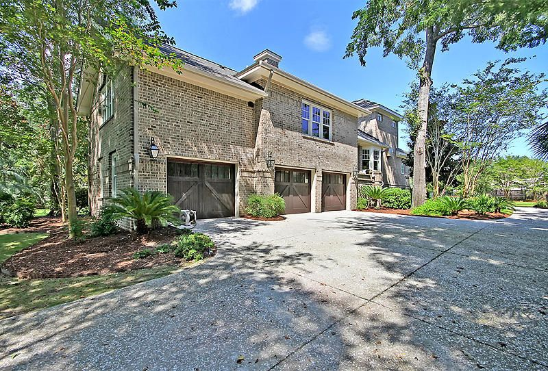3 Watroo Point Charleston, SC 29492