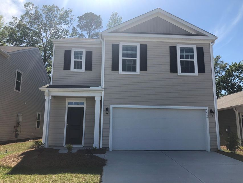 1682 Mermentau Street Mount Pleasant, SC 29466