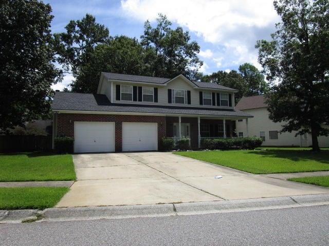 137 Adthan Circle Goose Creek, SC 29445