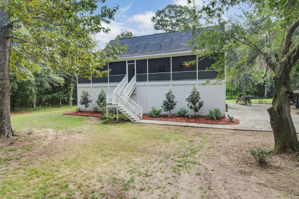 1309 Dogpatch Lane Johns Island, SC 29455
