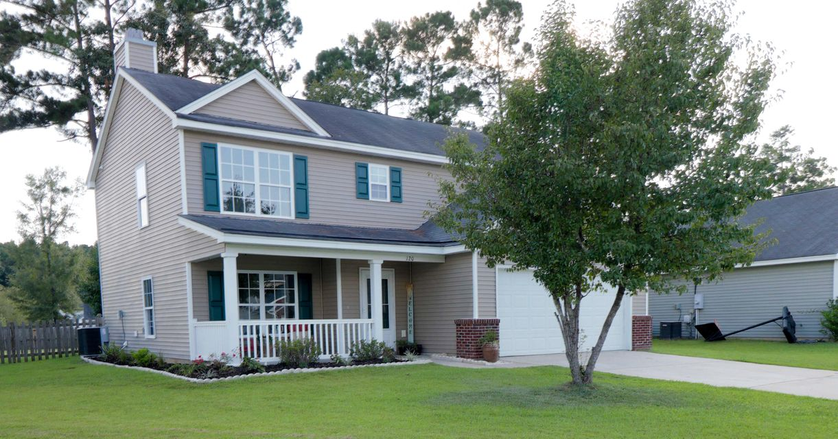 120 Pine Hall Drive Goose Creek, SC 29445