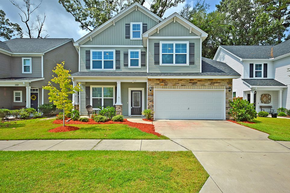 2117 Ashley Cooper Lane Charleston, SC 29414